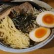 らーめん大地@天台 極めて完成度の高い魚介つけ麺がここにある!