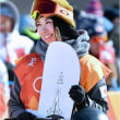 ◇【五輪スノーボード 女子スロープスタイル】・・・・・・藤森9位が最高