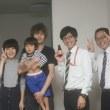 土佐市-川﨑さんおめでとうございます(*^_^*)
