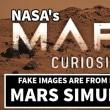 火星無人探査画像はデボン島で撮られていた!