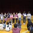 11月8日(金)雨の週末になりました。外は冷たい雨ですが、校舎内の子どもたちは元気いっぱいです。