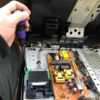 薄型テレビの修理