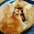 ハード系のパン大好き(o^-^o)