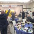 長浜市で開催された第36回滋賀県消防懇話会に出席しました・・・