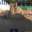 あしや砂像展 2018