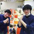 1月27日(金) フットサル練習in川口