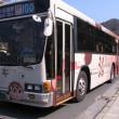 京都市営バス急行100号系統で前乗り後ろ降りを試験的に実施