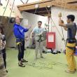 【Climbing Tokyo】1/15 Top-rope Climbing lessons for beginner@BETA Shinjuku