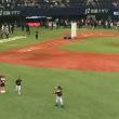 オリックス T-岡田は猛打賞 (京セラドーム大阪)