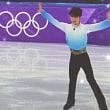 フィギュアスケート・羽生選手 復活♪