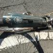 丸米 自転車