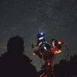 17/09/18 「上野国(かみつけのくに)  妙義山の陣」は雲との闘い! part7 「固定撮影であまのがわぁ〜③」