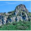 カニのハサミ岩