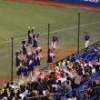 関西国際大×創価大@神宮【明治神宮野球大会】