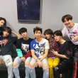 BTS 本日のツイート(2018.5.26)