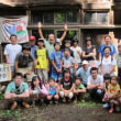 夏のファイト村キャンプ…楽しかった