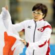 小平奈緒さん素晴らしい金メダル!