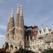 築地は?サグラダ・ファミリア1882年に着工し100年以上、その建築が観光