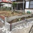 庭の掘削作業に入る前に 千葉 印西