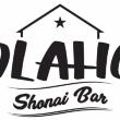 本日引渡し、Shonai Bar OLAHO
