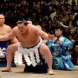 今年の運勢:大相撲9月場所、異例の3横綱欠場