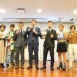 RIZIN 2017 in FUKUOKA 秋の陣 会見