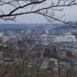 勝手神社からの眺め