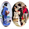 あさって、浅草西会館で…「日本舞踊の着付け講座」