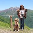 群馬旅行記 谷川岳ロープウェイ
