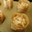 昨日もパン教室☆