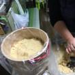 味噌作り…仕込む?