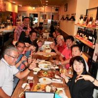 【祝、千葉ラーメンミュージアム3周年】【真夏のカーニバルオフ会@本八幡のワインカフェパブジャック】千葉のラーメンを愛するメンバーさん達の熱い集い!