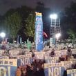 沖縄の米軍基地問題を選挙の争点にしませんか?
