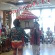 ケアプラザデイサービスの夏祭り!