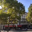 2017年9月20日  パリ  カンペール  コンブリット