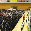 【剣道部】第1回静岡葵ライオンズクラブ旗中学生剣道大会