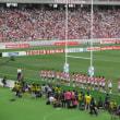 リポビタンDチャレンジカップ 日本×アイルランド(第2戦)