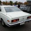 Toyopet Crown Hardtop 1968- 変形ヘッドライトを採用した3代目クラウンのハードトップモデル