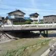 御手洗川の橋-沖の河原橋
