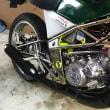 SDR200 結局エンジン交換