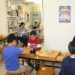 10月前半土曜日の中級クラス教室