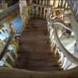 謎の巨大ツリーハウス2<正ちゃんのGWの旅9>