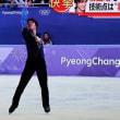 フィギュアスケート金メダル・銀メダル