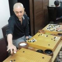 囲碁未来5月号のコラム
