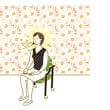 イルチブレインヨガの 「瞑想と 内観」で、巧みに 感情コントロール ☆