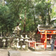 今昔奈良名所「和歌が残る名所」