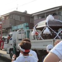 秩父地域の祇園祭