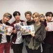 BTS 本日のツイート(2017.12.14)