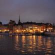 スウェーデン旅行記8 印象深きスウェーデンの風景