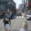 大岡越前祭が通りました。